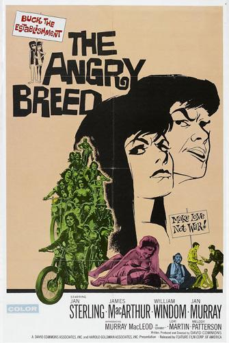 The Angry Breed (1967)