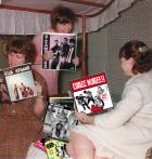 Also the girls love Moody Monkey Records