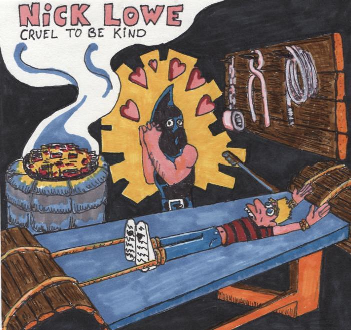 Nick Lowe: Cruel To be Kind