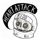 Heart Attack Kids- S/T EP