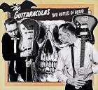 Out Now, LP The Guitaraculas 'Two Bottles Of Blood'