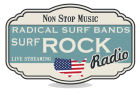 We are looking for surf bands