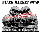 Black Market Swap