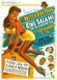 The WitchDoktors + King Salami & The Cumberland 3
