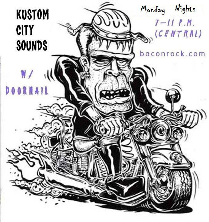 Kustom City Sounds