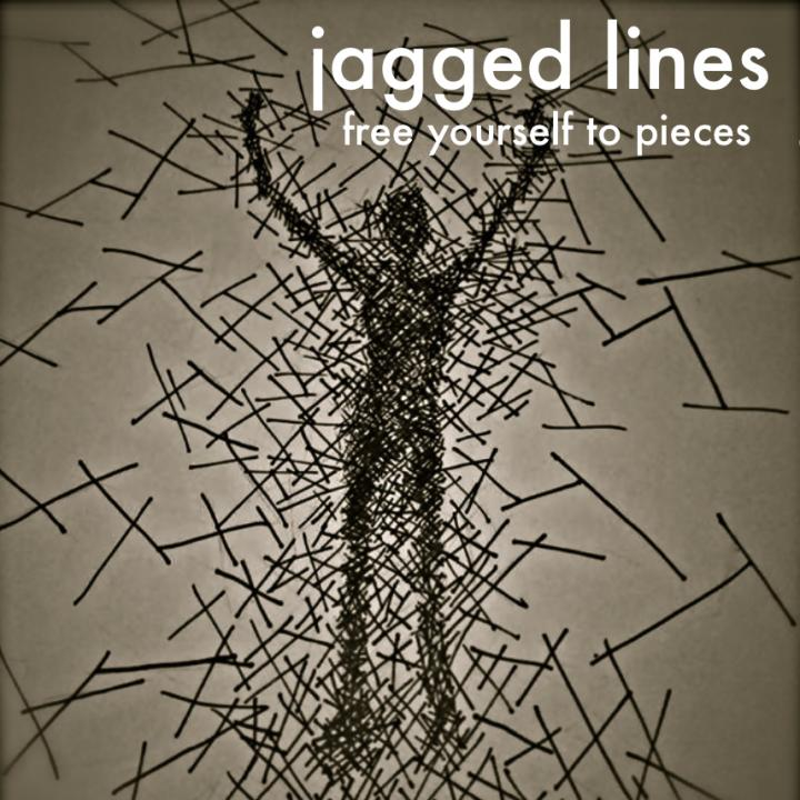 Jagged Lines : Singles Collection