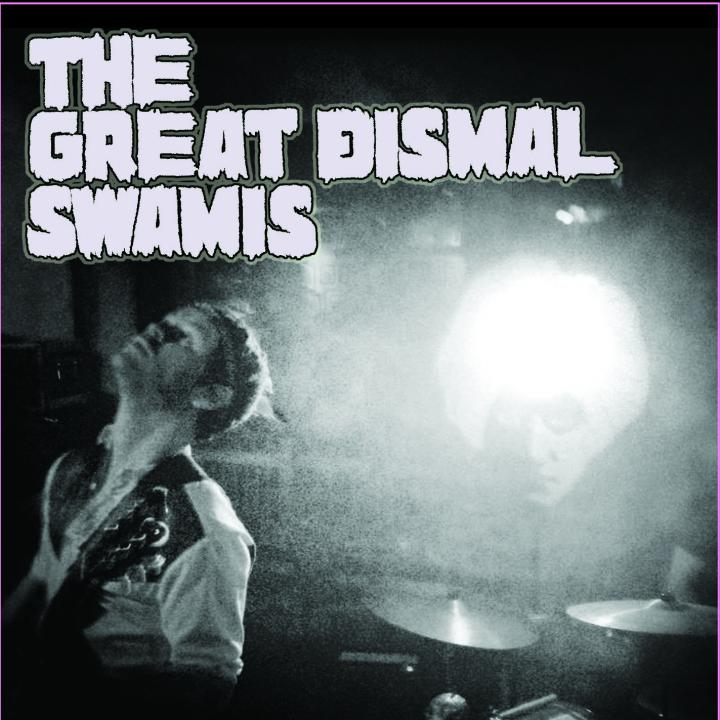 Great Dismal Swamis