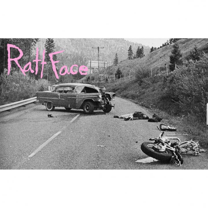 RATTFACE Motor Psycho