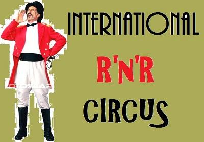 The International R'n'R Circus demo tracks