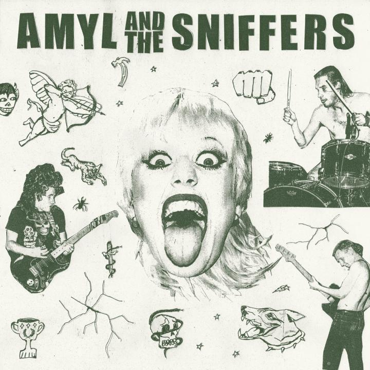 from Down undah!!