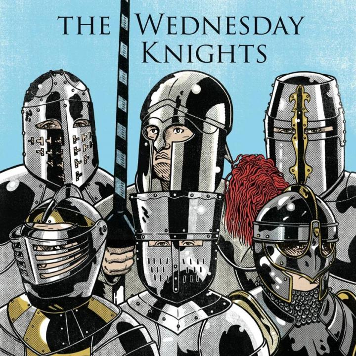 The Wednesday Knights
