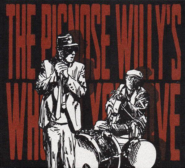 The Pignose Willy's - Who Do You Love