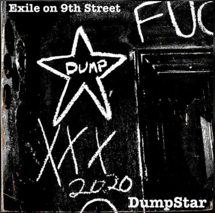 DumpStar: Exile on 9th Street