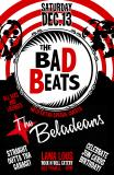 The Bad Beats w/ The Beladeans